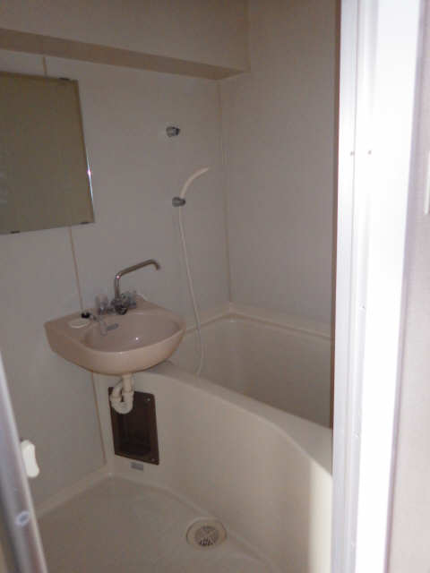 サンマンション大曽根 2階 浴室