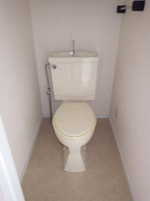 サンマンション大曽根 2階 WC