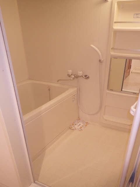 シャンクレール 8階 浴室