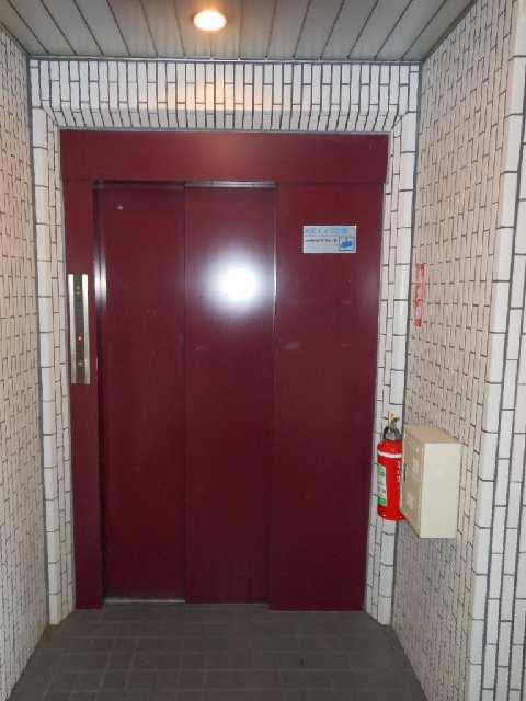 谷口第二ビル エレベーター