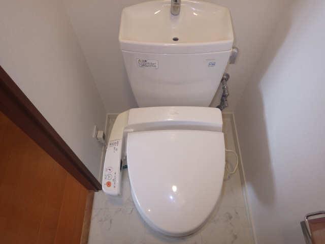 エスティメゾン東白壁 8階 WC