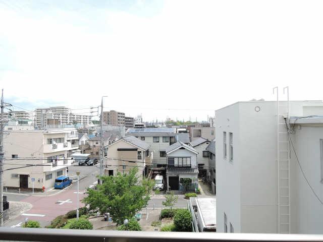 SMILE CITY M 4階 眺望