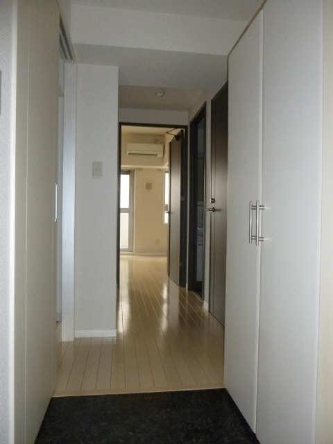 セントレイクセレブ徳川 2階 室内