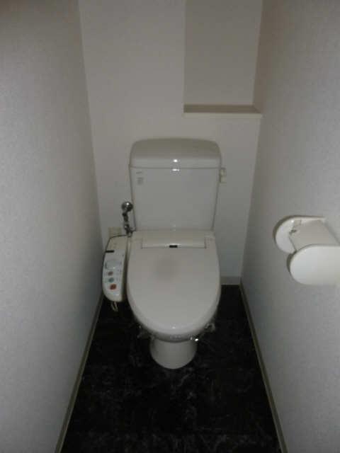 セントレイクセレブ徳川 2階 WC