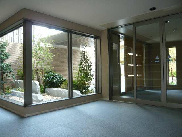 プライムメゾン矢田南 共通・エントランスホール
