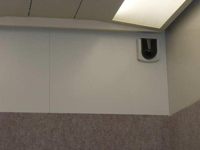 プライムメゾン矢田南 共通・EV内防犯カメラ