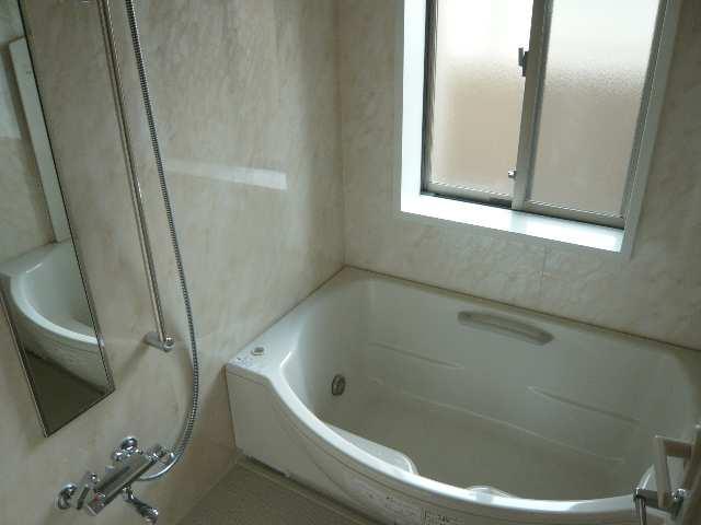 プライムメゾン矢田南 201浴室