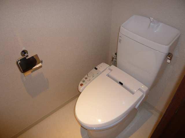 プライムメゾン矢田南 201シャワー付WC
