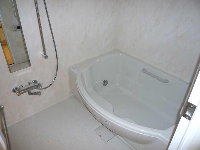 プライムメゾン矢田南 202浴室