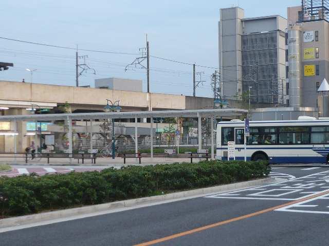 N.S.ZEAL 大曽根 大曽根バスターミナル