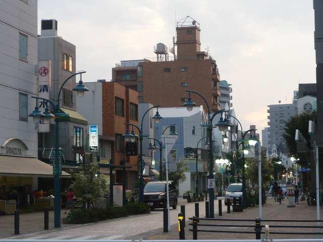 N.S.ZEAL 大曽根 OZモール商店街