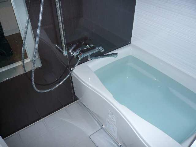 レジディア白壁 3F東1K浴室