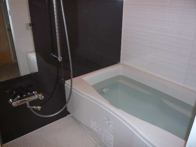 レジディア白壁 3Fニシ2浴室