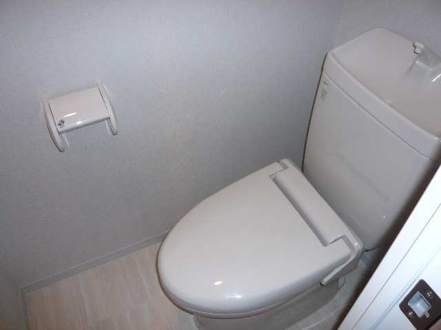 3Fニシ2WC