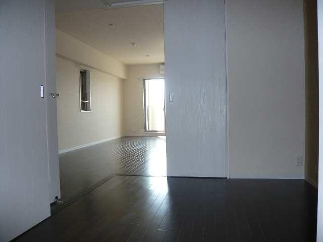 レジディア白壁 7Fニシ2室内・キッチン