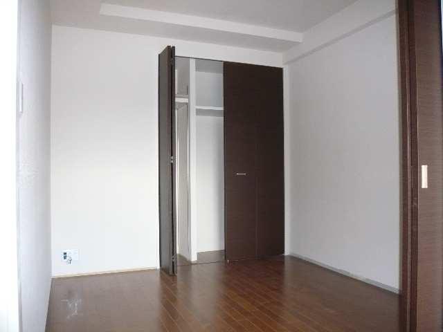 レジディア白壁 Ctype寝室(1LDK)