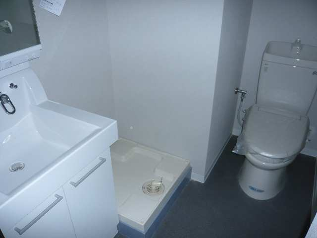 Etype洗面・WC(1K)