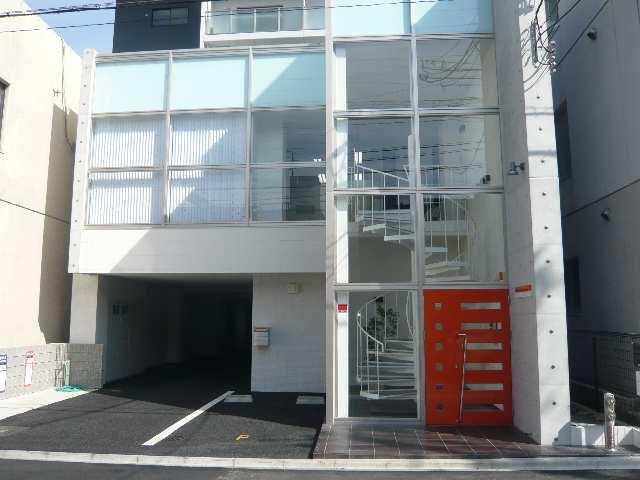 P-SQUAREShumoku 2階テナント