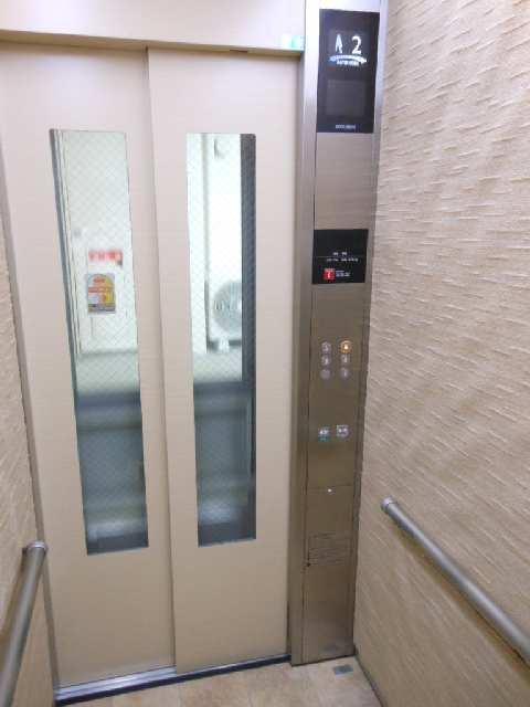 グランマスト白壁二丁目 エレベーター