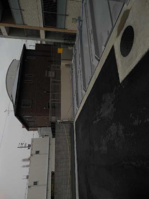 グランマスト白壁二丁目 機械式駐車場