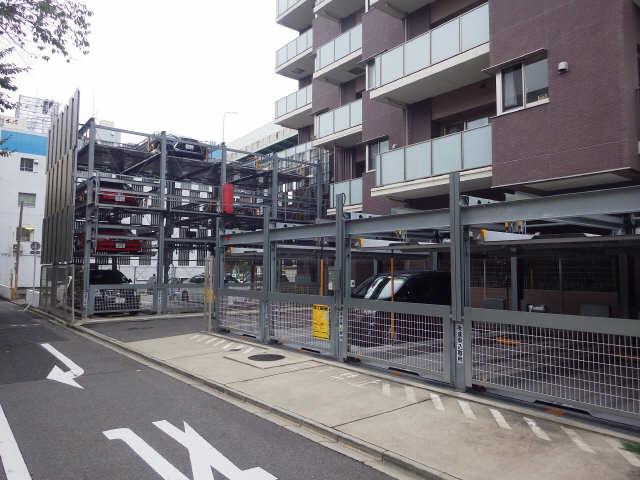 イーグルヘッド橦木 駐車場