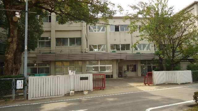ハートホーム八ッ橋B棟 来迎寺小学校