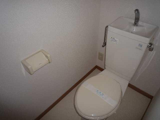 ファミール富士塚A WC