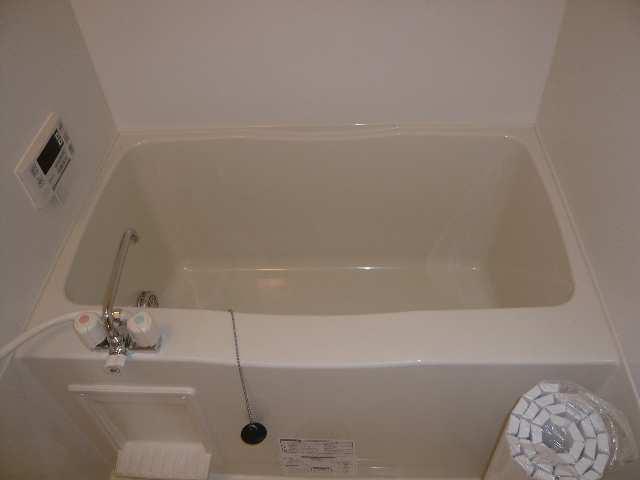 サンテラス池端 浴室