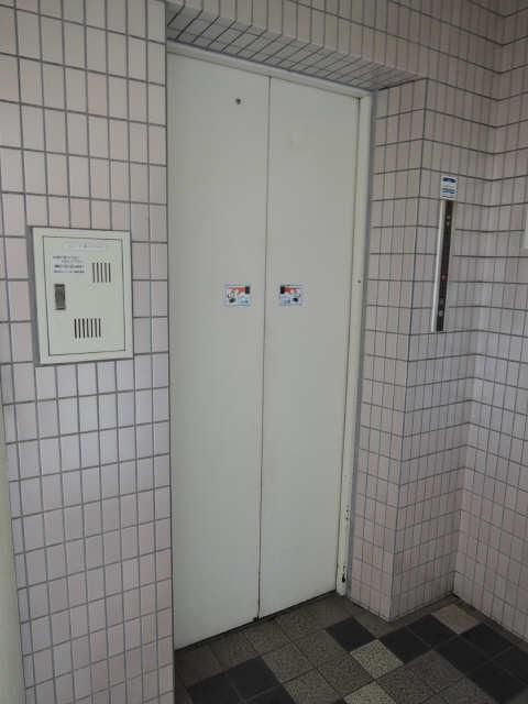 パークサイドNON・NO エレベーター