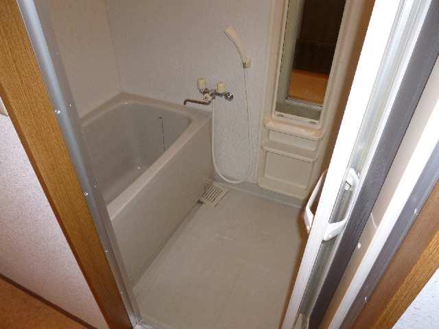 エルグランディール 浴室(101撮影)