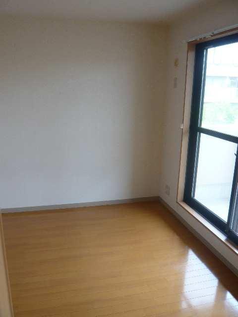 緑風マンション 室内