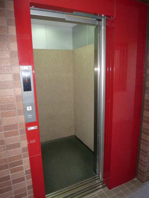 プリミエール桜 エレベーター