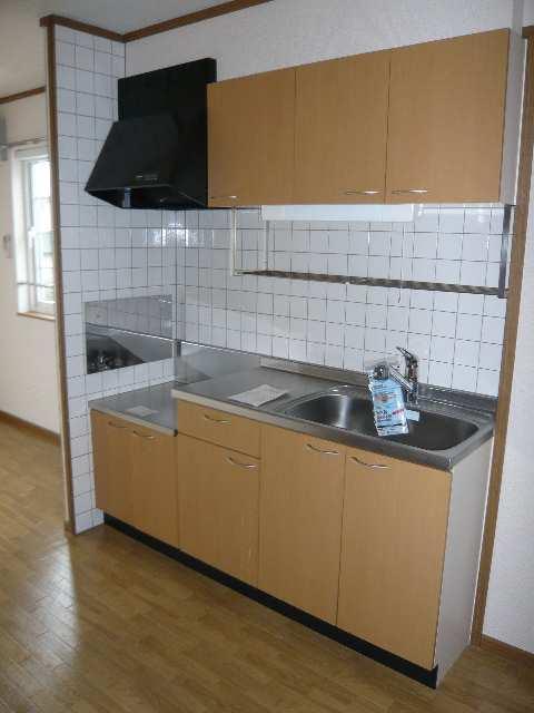 ネオメイト21 A棟 キッチン202