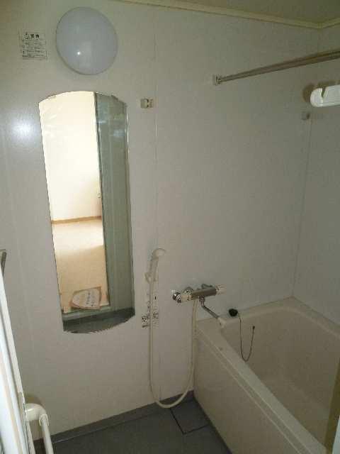 旦旦舎 浴室