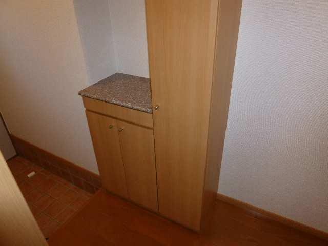 メゾンド・エスポワール 1F1K(103号室)
