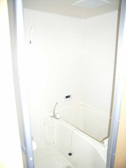 コンフォート西端 浴室