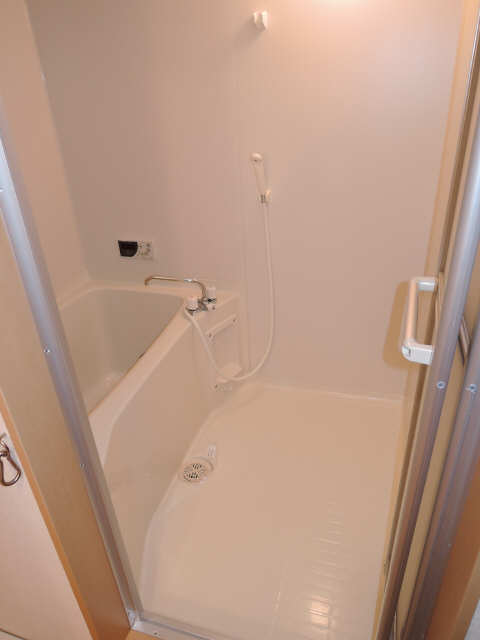 コーポ繭  浴室