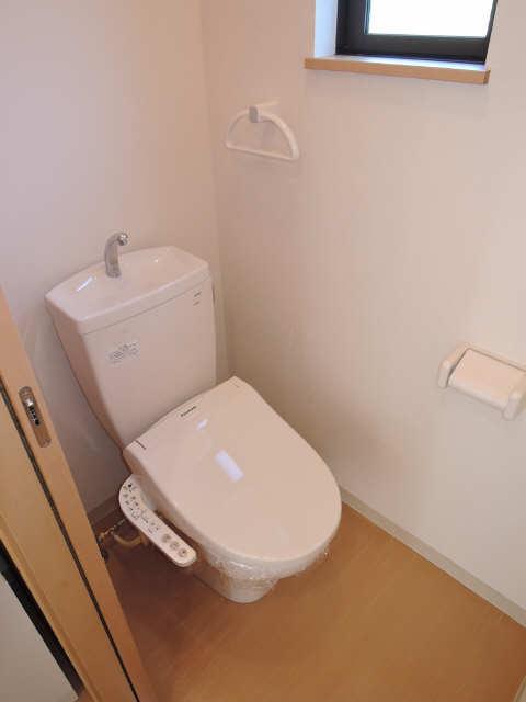 コーポ繭  WC