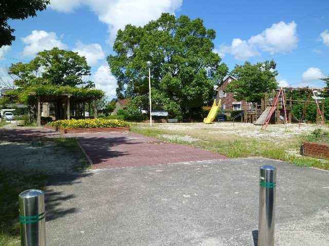 カサベルデ 近隣公園