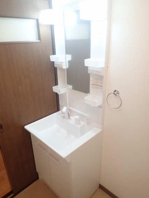 サープラスAIM 1階 洗面