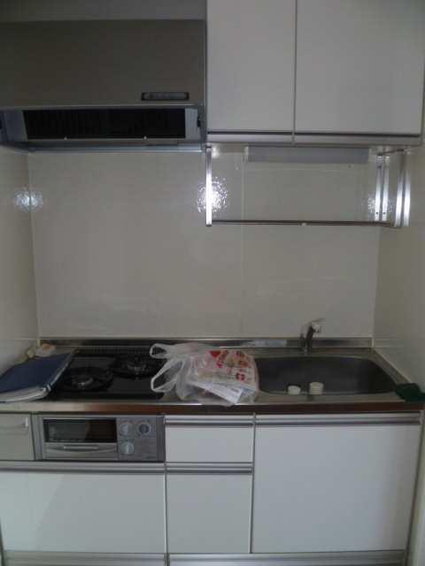 アムールイワタ 1階 キッチン