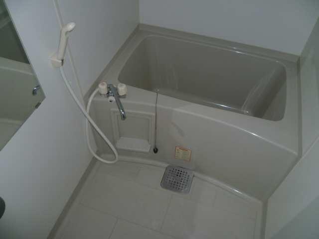 アムールイワタ 1階 浴室