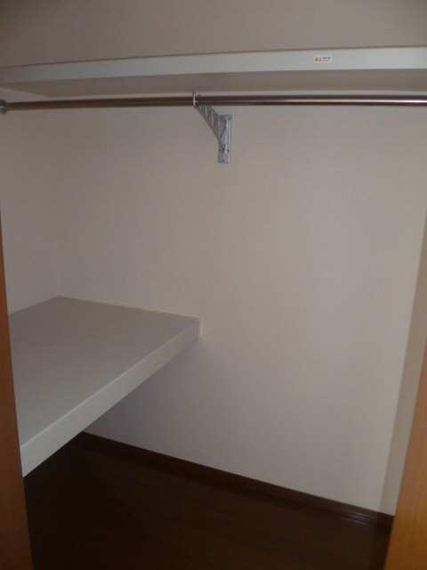 アムールイワタ 1階 ウォークインクローゼット