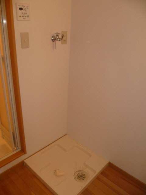セルリアン・クオーレ 2階 室内洗濯機置場