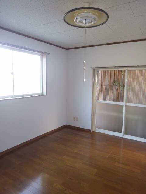 れんげハウス 1階 室内