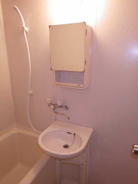 れんげハウス 1階 洗面
