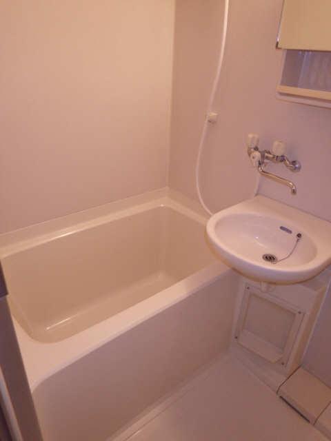 れんげハウス 1階 浴室