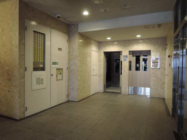 アーバンドエル八事石坂 11階 エレベーター