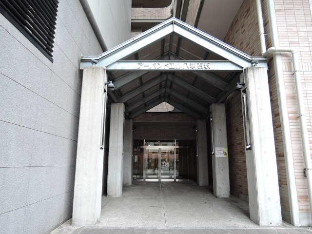 アーバンドエル八事石坂 11階 エントランス