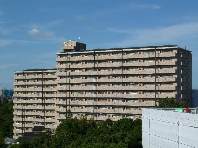 アーバンドエル八事石坂 11階 外観